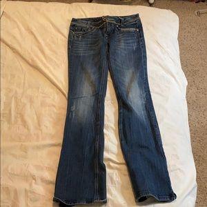 BeRock Express Jeans